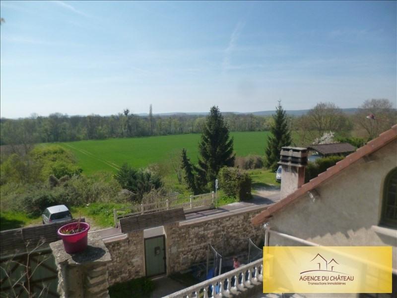 Vente maison / villa Mousseaux sur seine 229000€ - Photo 5