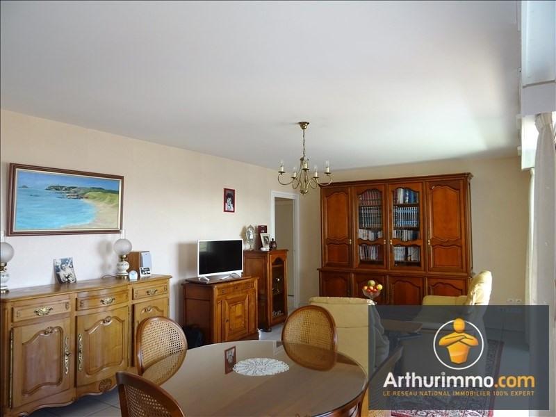 Vente appartement St brieuc 140700€ - Photo 3