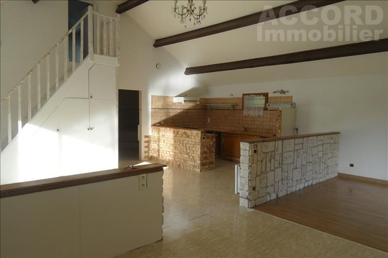 Vente maison / villa Mesnil sellieres 170 000€ - Photo 6