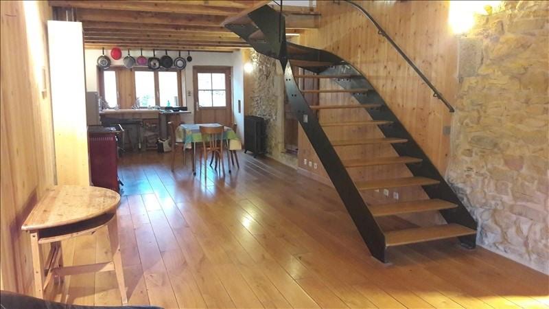 Sale house / villa Chatillon en michaille 209000€ - Picture 3