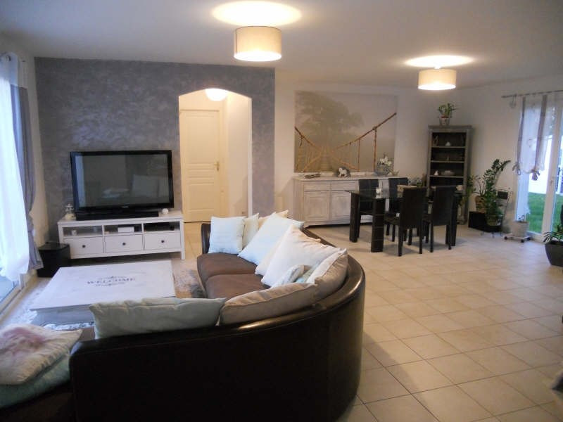 Vente maison / villa Medis 385000€ - Photo 1