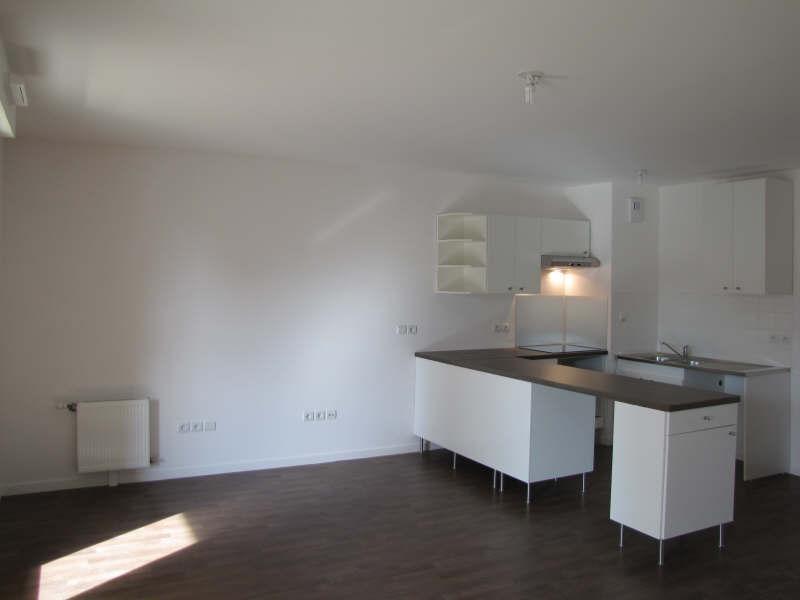Location appartement Arcueil 1290€ CC - Photo 2