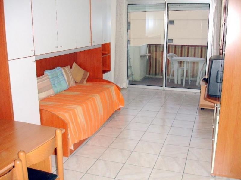Rental apartment Nice 426€cc - Picture 2