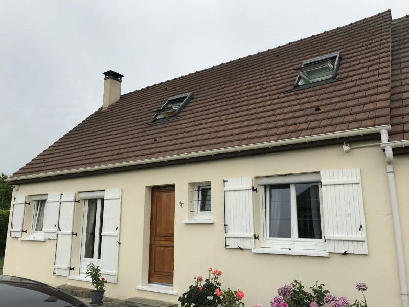 Sale house / villa Chambly 341 000€ - Picture 2