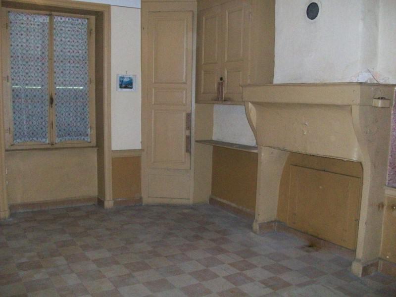 Vente maison / villa Coutouvre 110000€ - Photo 10