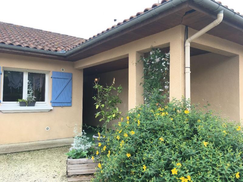 Sale house / villa Riscle 215000€ - Picture 6