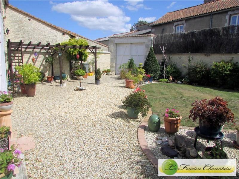 Vente maison / villa Aigre 245000€ - Photo 16