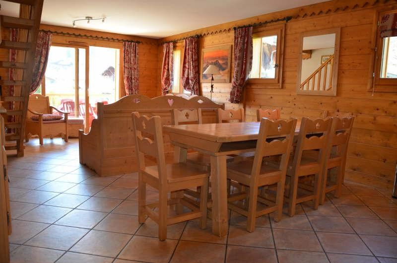 Vente appartement Les houches 490 000€ - Photo 3