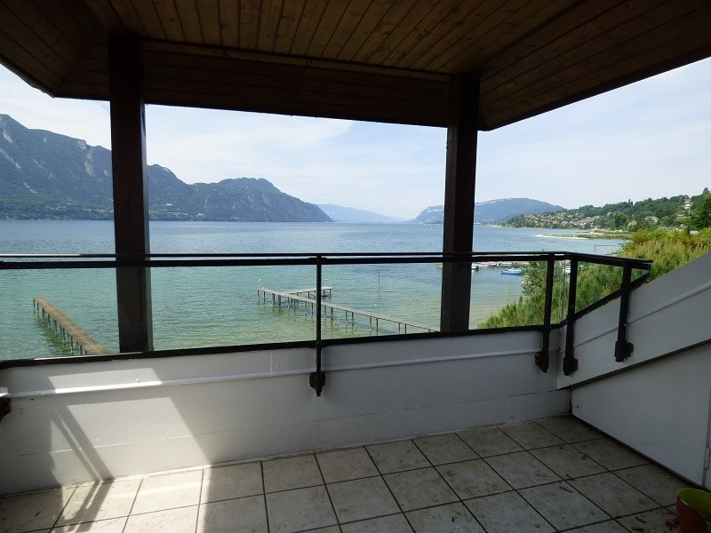 Rental apartment Viviers du lac 840€ CC - Picture 3