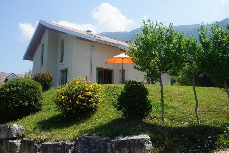 Vente de prestige maison / villa Collonges sous saleve 682000€ - Photo 1