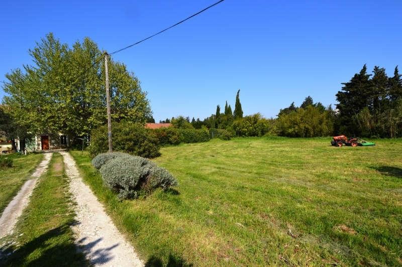 Immobile residenziali di prestigio casa Chateaurenard 595000€ - Fotografia 3