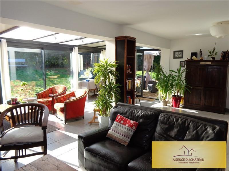 Vente maison / villa Freneuse 259000€ - Photo 5