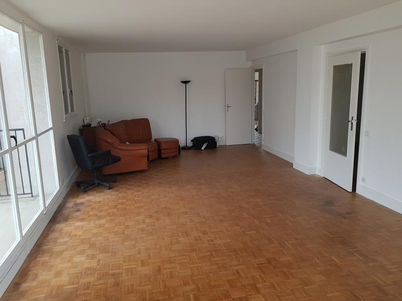 Sale apartment Paris 19ème 870000€ - Picture 3
