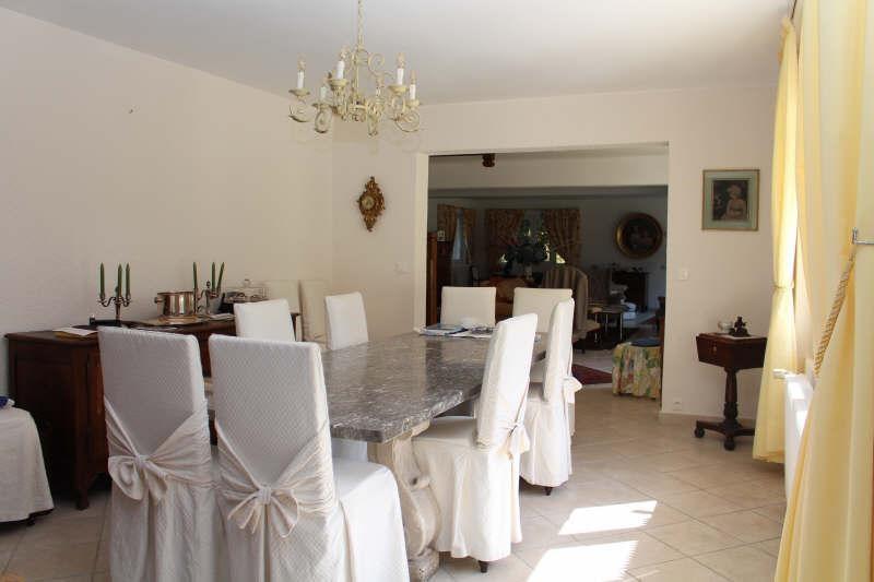 Deluxe sale house / villa Lamorlaye 599000€ - Picture 4