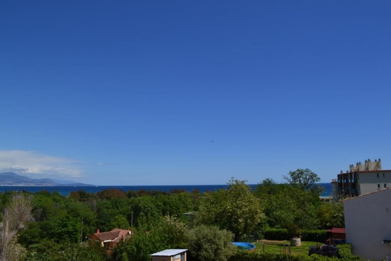 Vente appartement Antibes 530 000€ - Photo 1