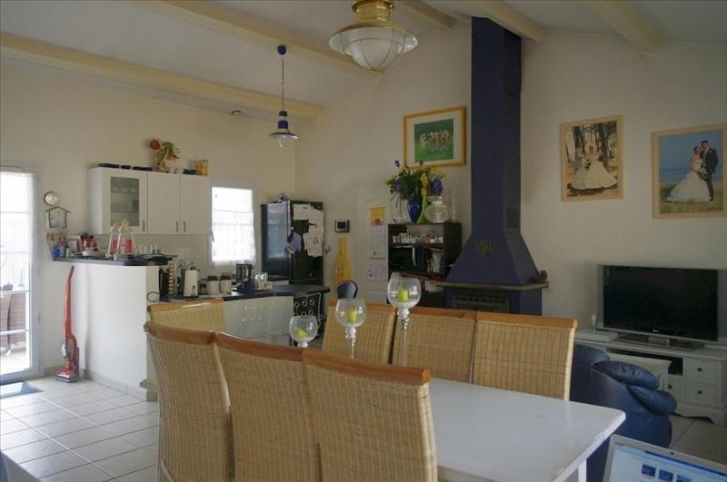 Sale house / villa La tranche sur mer 327000€ - Picture 4