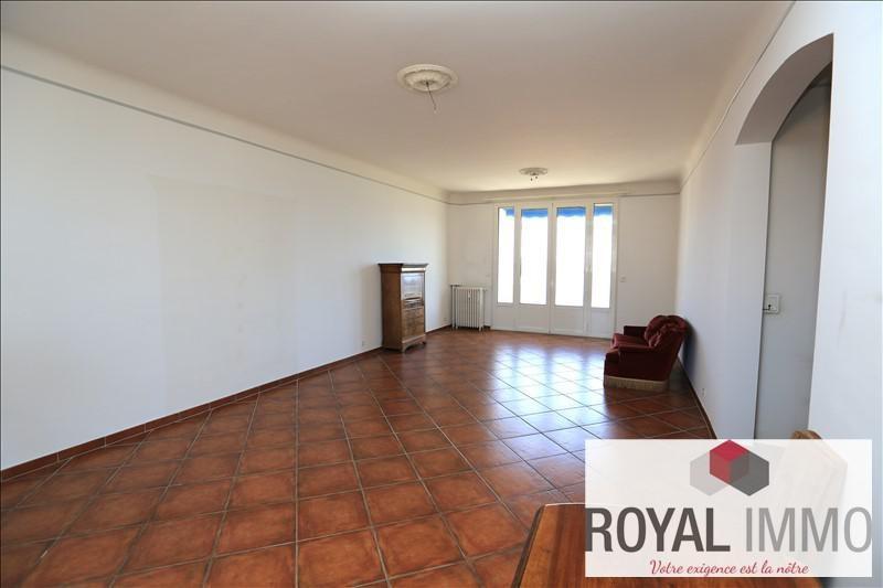 Deluxe sale apartment Toulon 780000€ - Picture 3