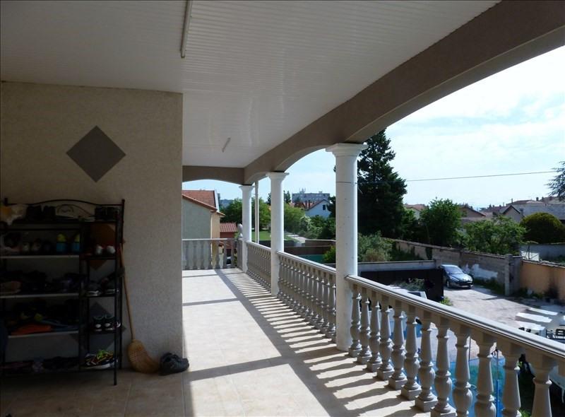 Vente maison / villa Roanne 499000€ - Photo 8