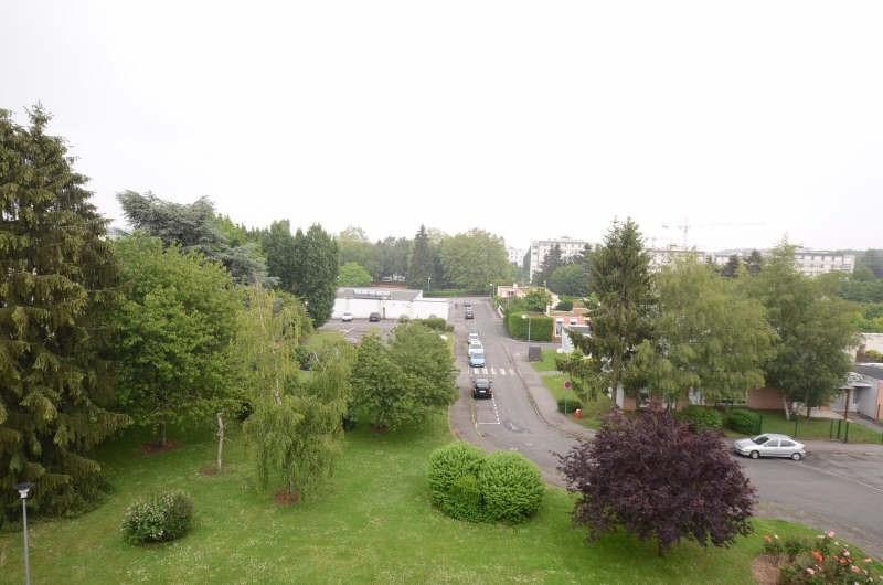 Revenda apartamento Bois d arcy 161500€ - Fotografia 7