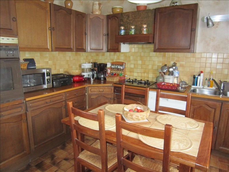Sale house / villa Linas 315 000€ - Picture 8