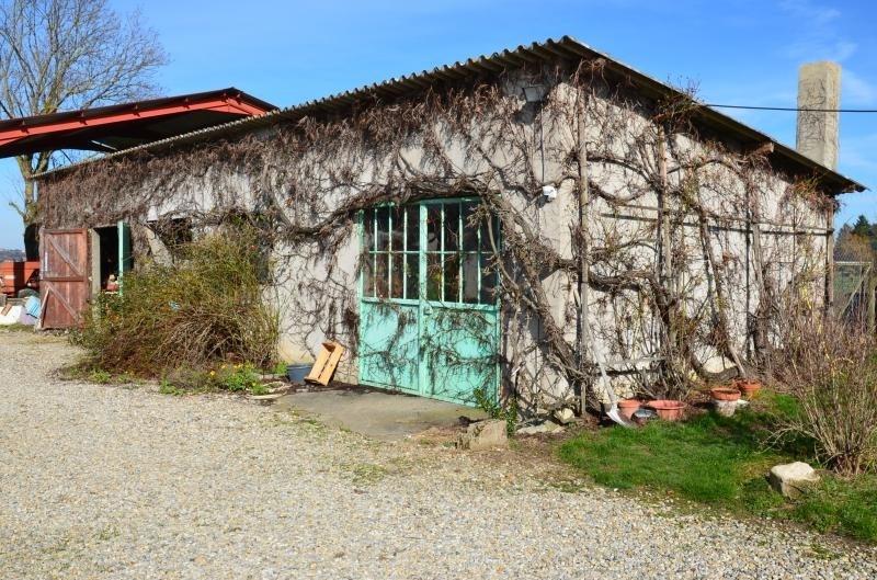 Sale house / villa Septeme 241500€ - Picture 4