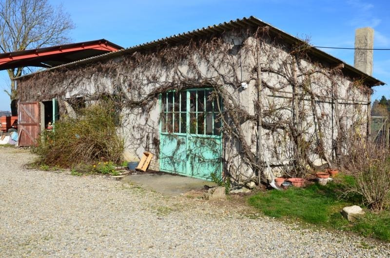 Vente maison / villa Septeme 241500€ - Photo 4