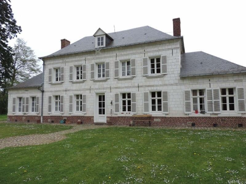 Vente de prestige maison / villa Arras 551000€ - Photo 1
