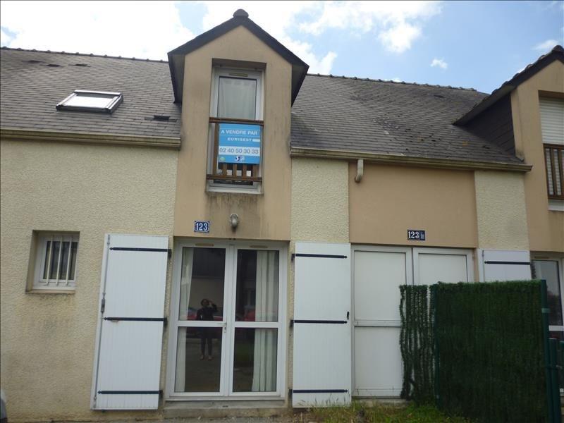 Vente appartement Nantes 118900€ - Photo 8
