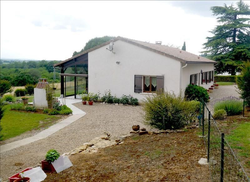 Sale house / villa Bergerac 227 000€ - Picture 2