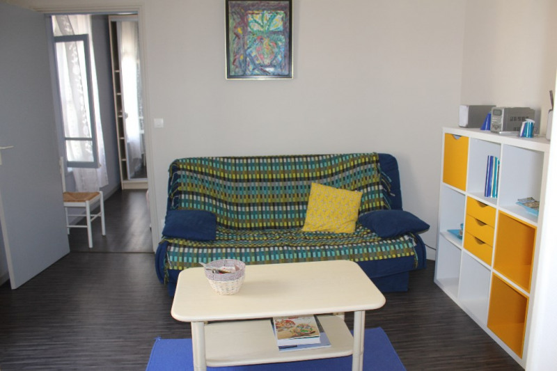 Sale apartment Le touquet paris plage 243 800€ - Picture 2