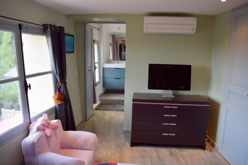 Immobile residenziali di prestigio casa Fayence 892000€ - Fotografia 26