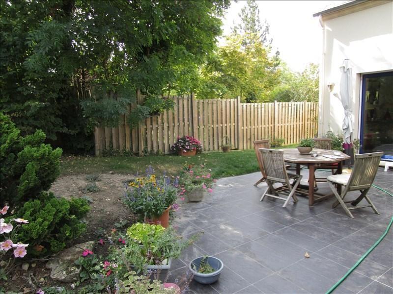 Vente de prestige maison / villa Marly-le-roi 1195000€ - Photo 6
