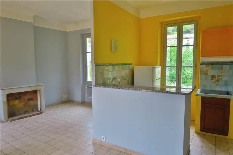 Vente appartement Vauvenargues 192000€ - Photo 3