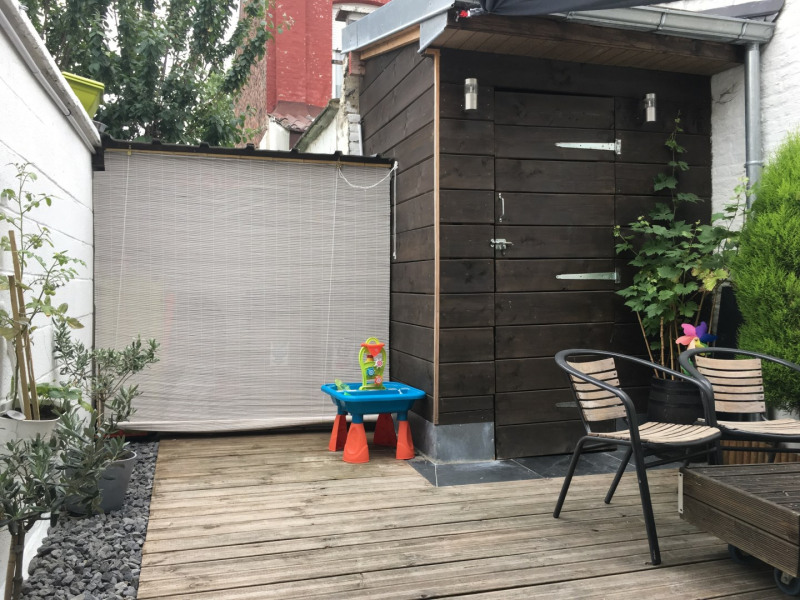 Vente maison / villa Lille 189000€ - Photo 2