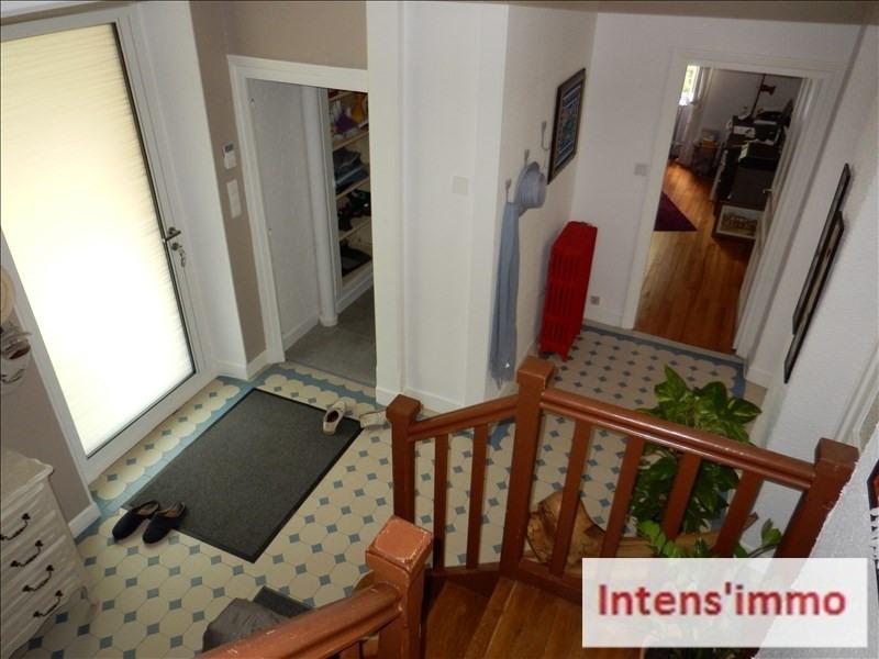 Sale house / villa Romans sur isere 362500€ - Picture 5