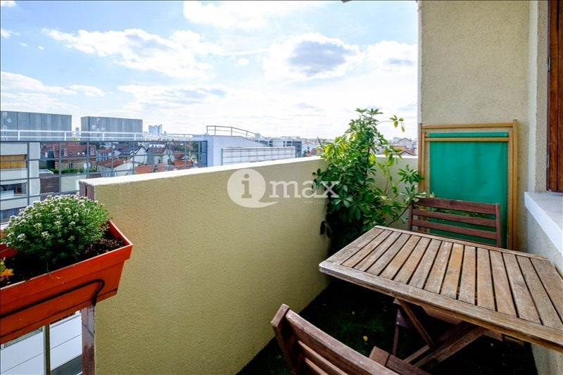 Sale apartment Colombes 289000€ - Picture 5