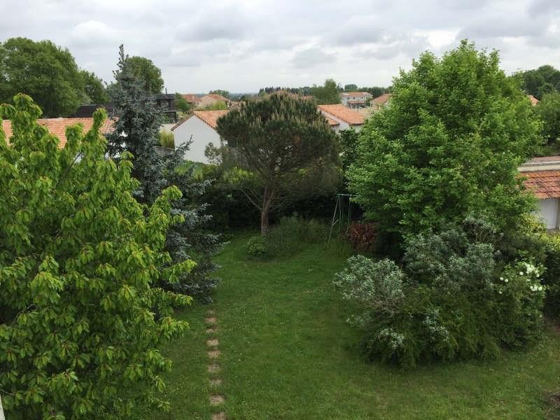 Vente maison / villa Poitiers 299000€ -  9