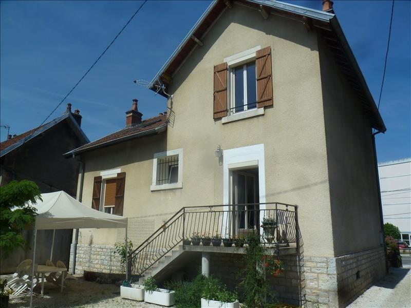 Vente maison / villa Besancon 330000€ - Photo 6