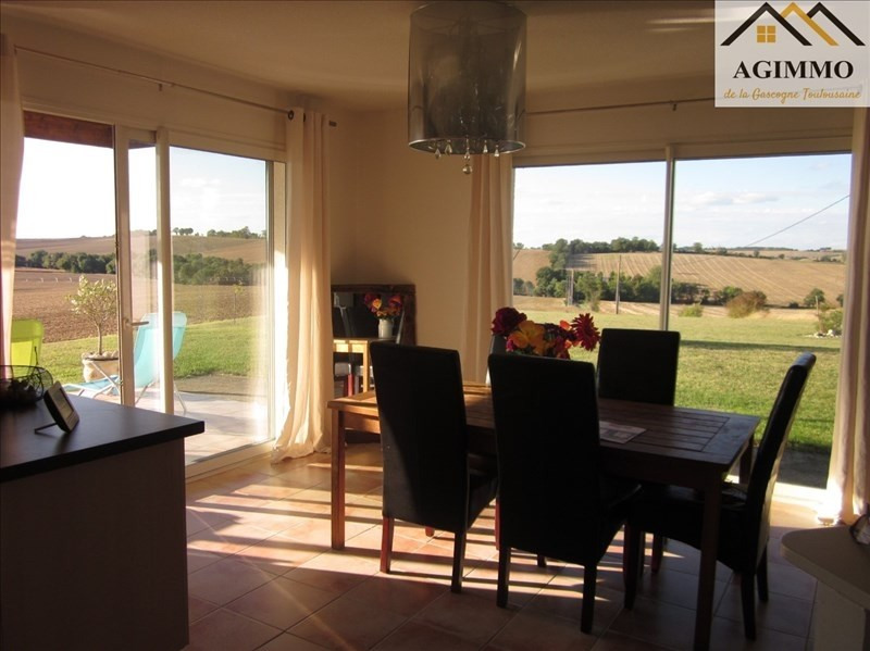 Sale house / villa L isle jourdain 352000€ - Picture 2