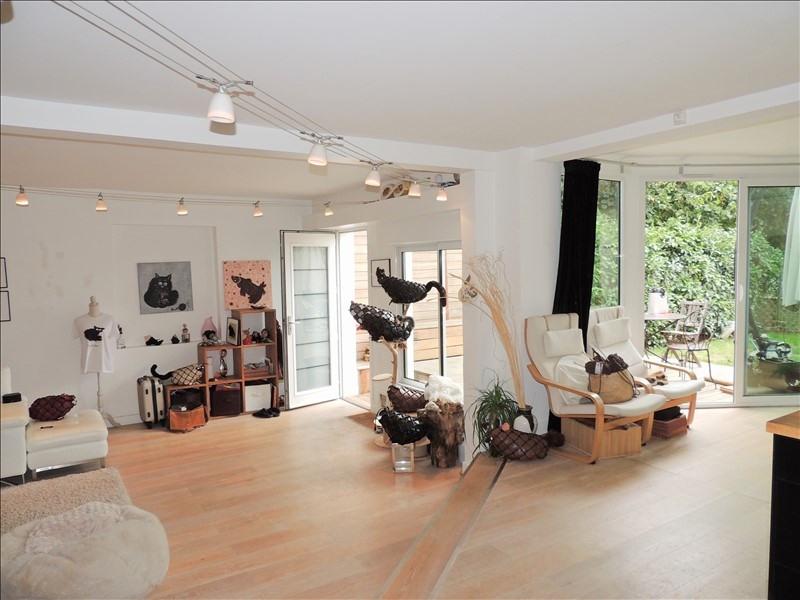 Vente maison / villa Chatou 698000€ - Photo 5