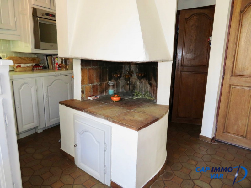 Vente appartement Le beausset 220 000€ - Photo 5