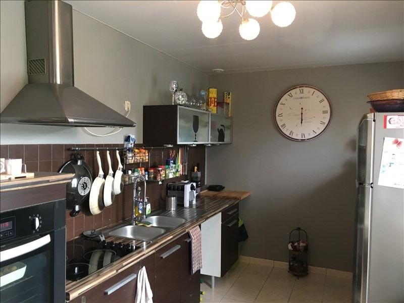 Vente maison / villa Proche sens 160000€ - Photo 4