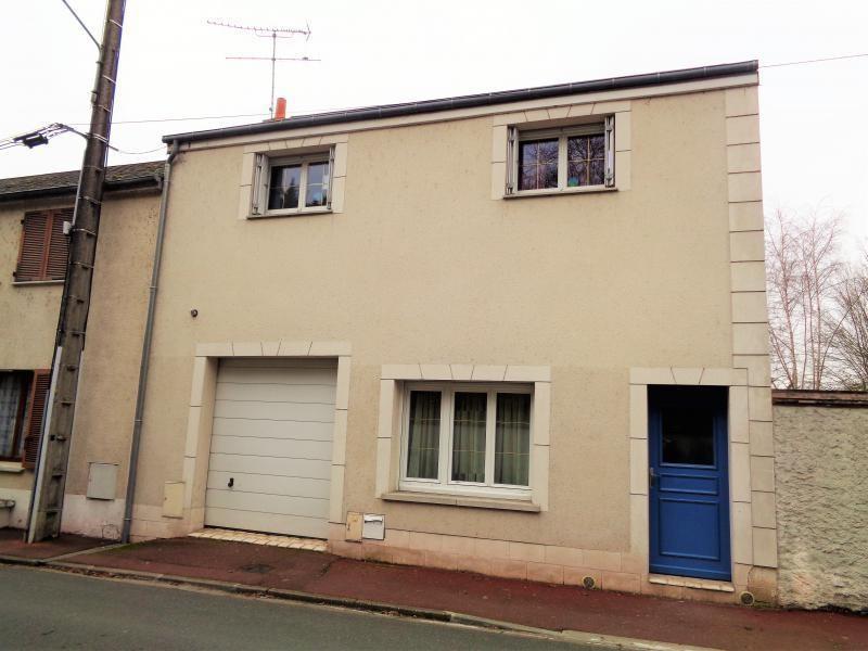 Sale house / villa La chapelle st mesmin 165400€ - Picture 8