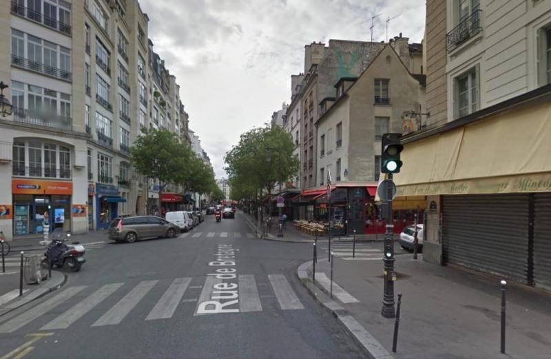 Location Local commercial Paris 3ème 0