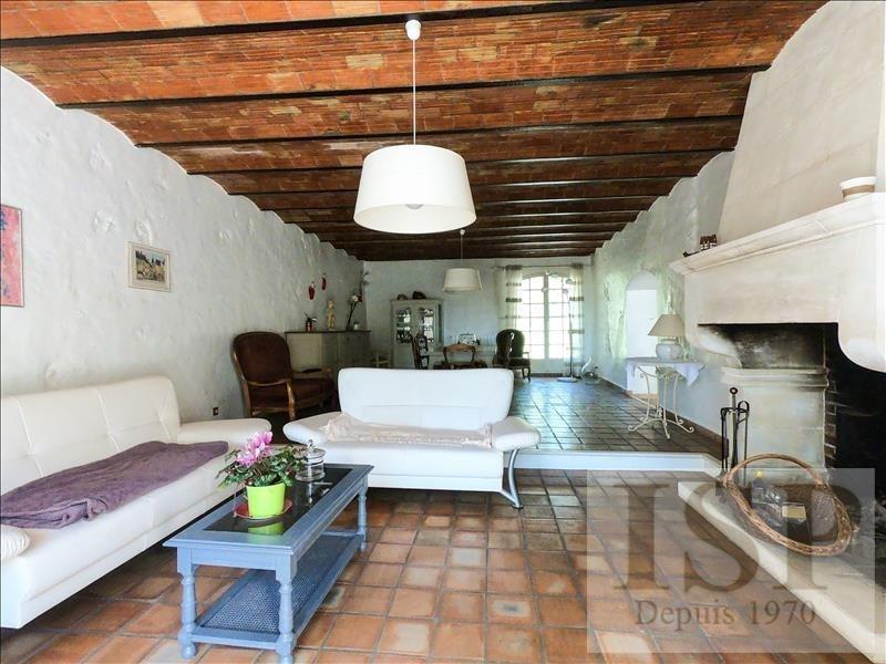 Vente de prestige maison / villa Aix en provence 699500€ - Photo 3