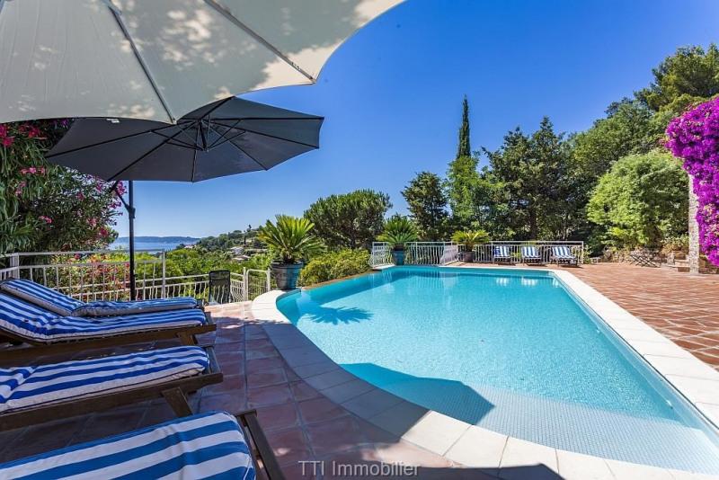 Deluxe sale house / villa Sainte maxime 1890000€ - Picture 21