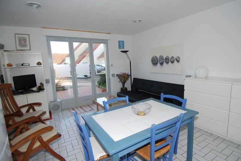 Vacation rental house / villa Ambleteuse 495€ - Picture 1