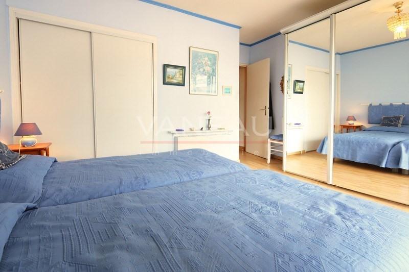 Vente de prestige appartement Juan-les-pins 220000€ - Photo 8