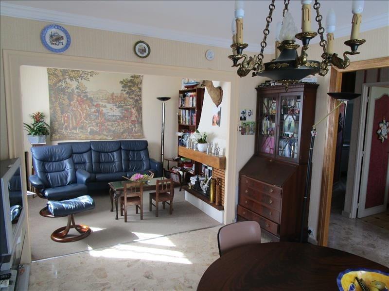 Sale house / villa Fargues st hilaire 357000€ - Picture 2