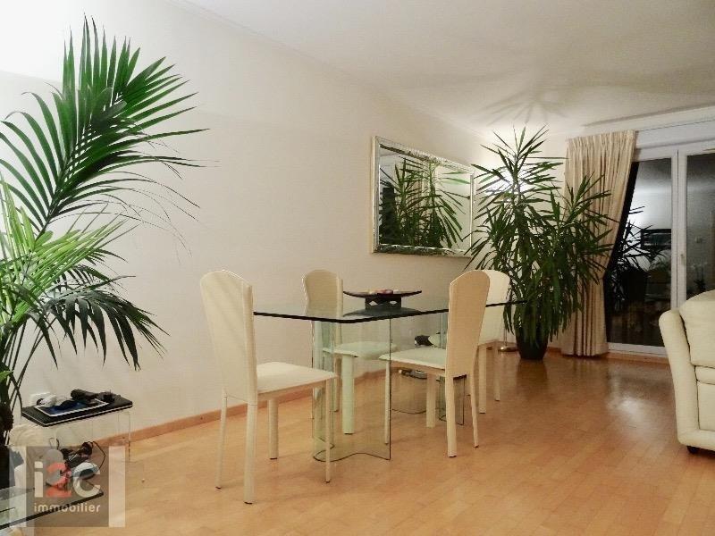 Vente appartement Divonne les bains 495000€ - Photo 3